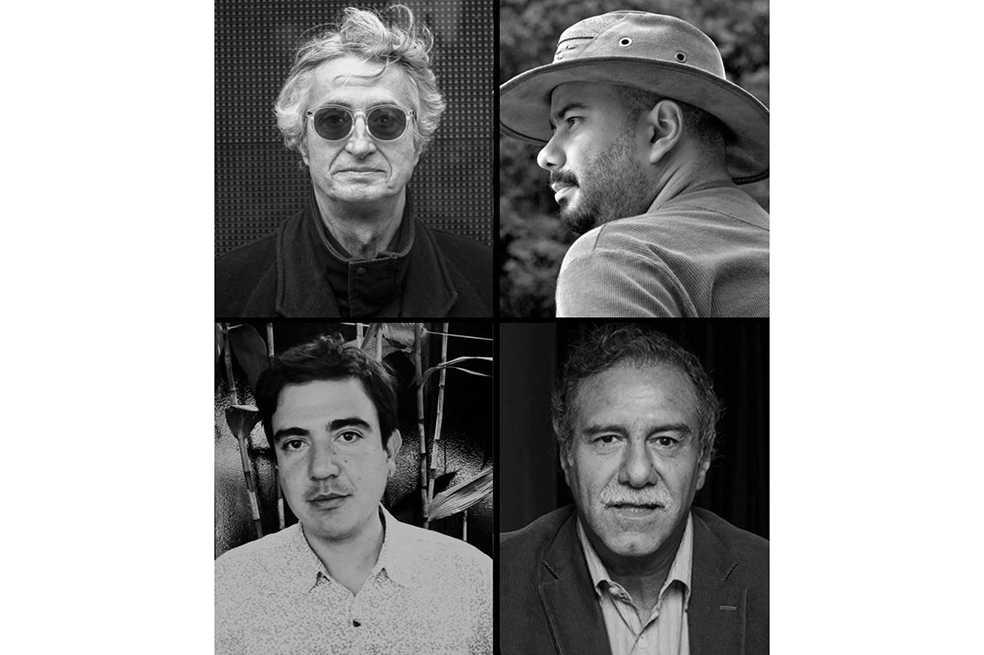 Colombia es invitada de honor del Festival de cine de Biarritz 2017