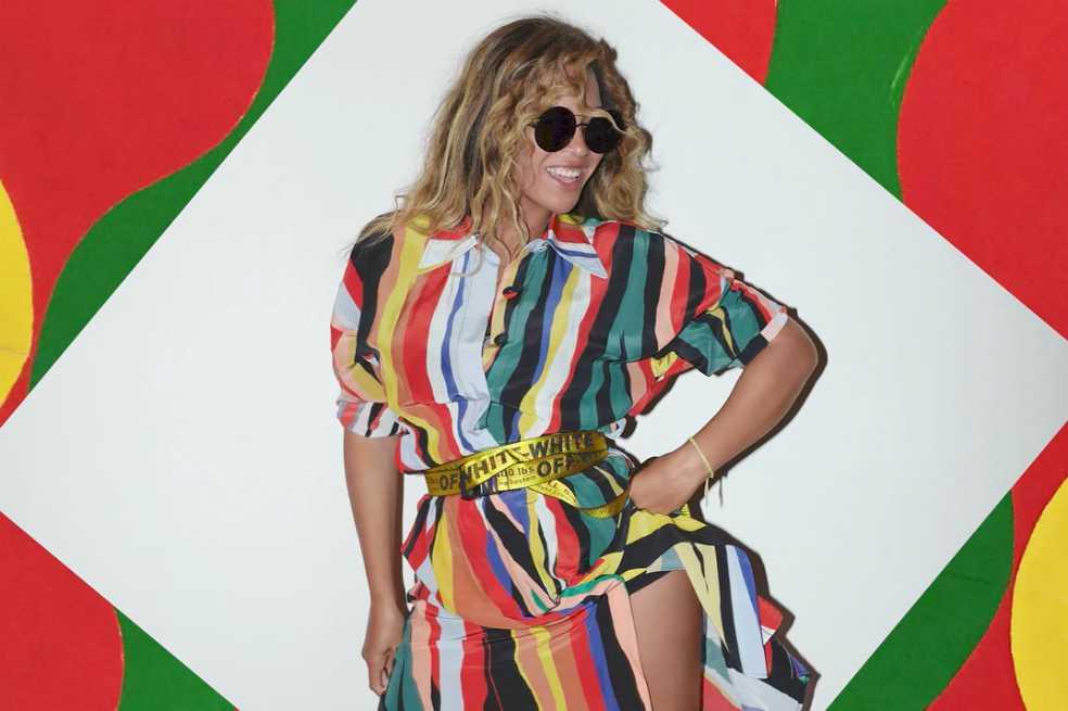 El remix de J Balvin y Beyoncé a favor de los damnificados de los huracanes