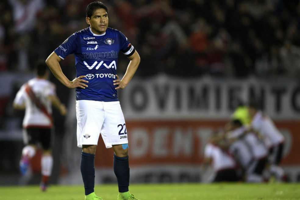 Tras la goleada frente a River, Jorge Wilstermann se defiende de rumores de amaño
