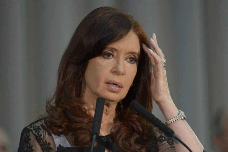 Piden investigar a Cristina Fernández por encubrimiento de terroristas