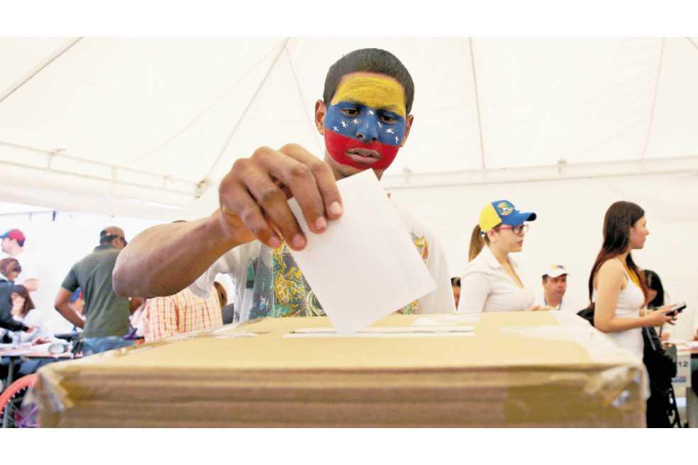 ¿Por qué la oposición venezolana nunca ha despegado?