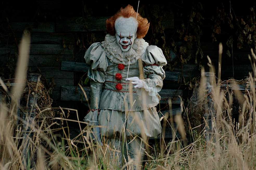 «It» logra el mejor estreno de una película de terror