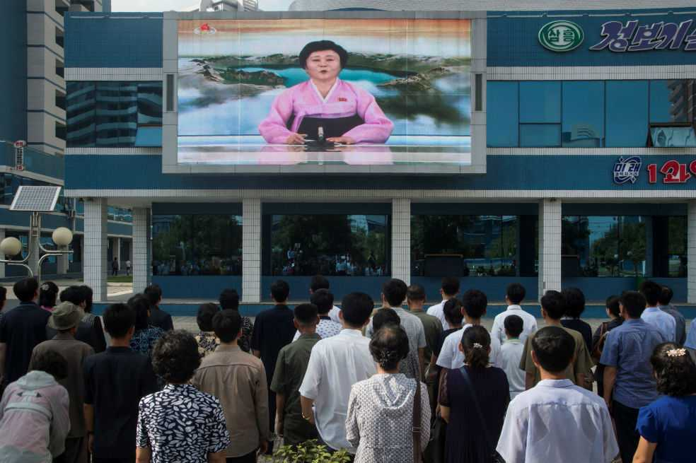 ¿Por qué es tan grave que Corea del Norte haya probado una bomba de hidrógeno?