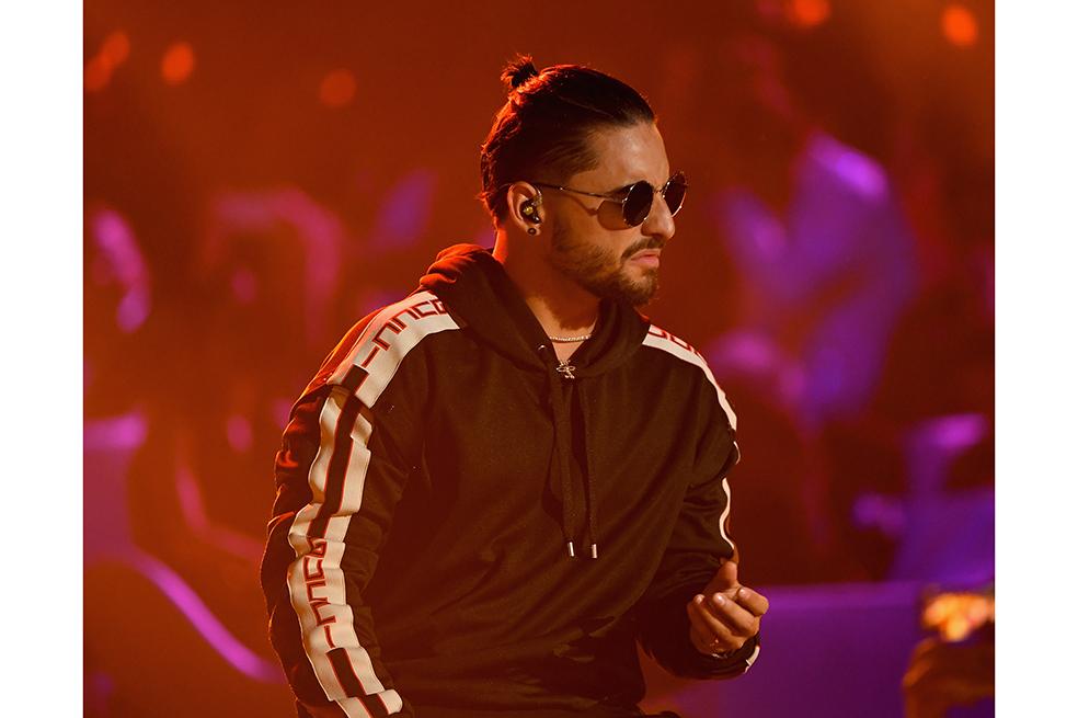 Martina La Peligrosa y Maluma participarán en sesión acústica de Grammy Latino en Bogotá