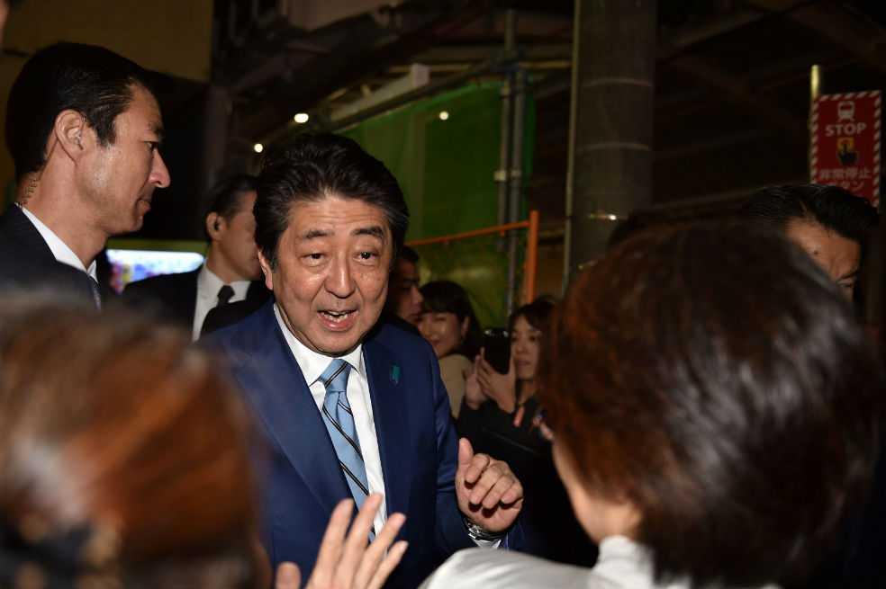 """""""Abenomics"""", lo que hace que el primer ministro japonés sea invencible"""
