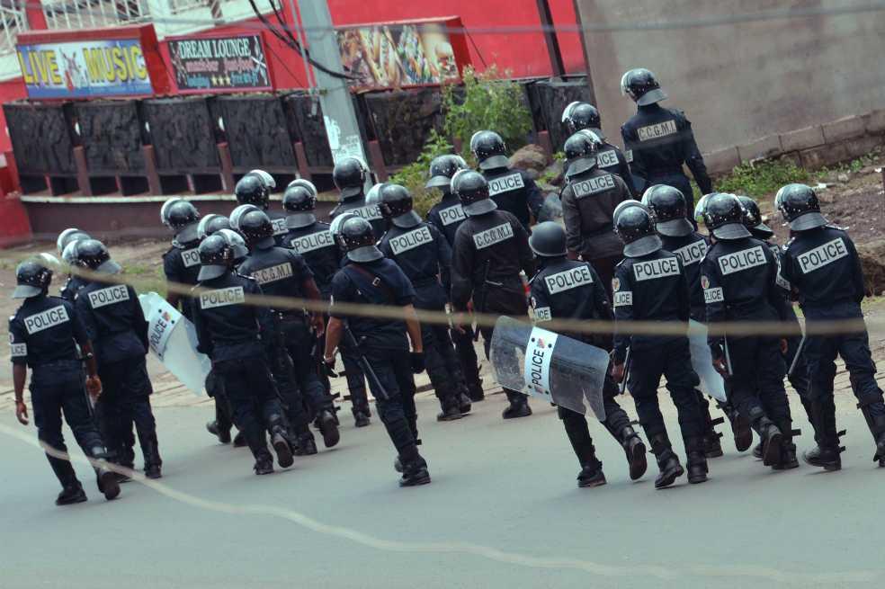 Ambazonia: la Cataluña africana en Camerún