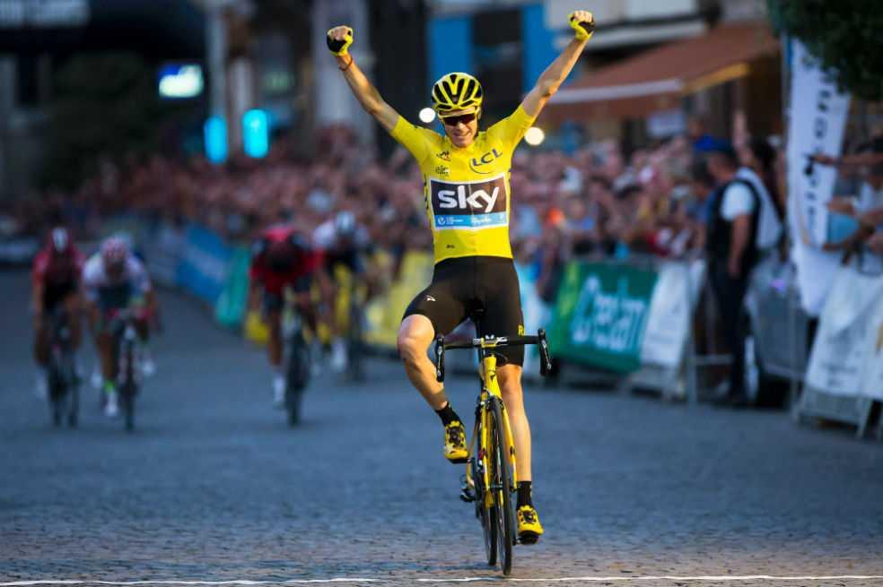 El Tour de Francia 2018 se correría por tramos sin asfaltar, pavés y regresaría Alpe d'Huez