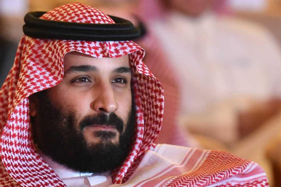 Adiós al puritanismo: el príncipe Saudí quiere llevar su reino al futuro