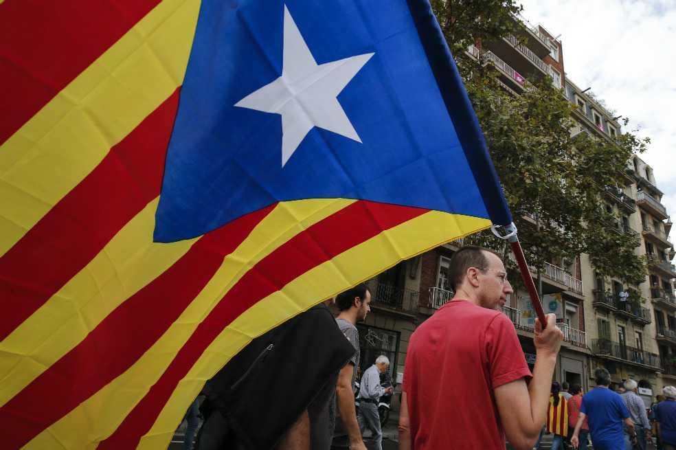 Washington Post condena el «irresponsable» referéndum en Cataluña