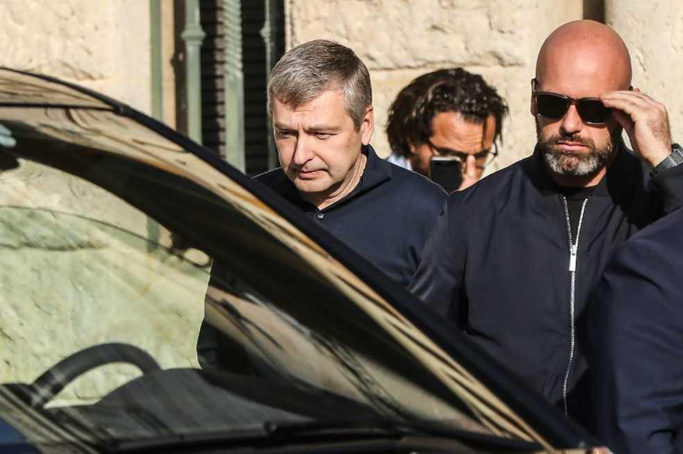 Presidente del Mónaco, acusado de «complicidad en la violación de la vida privada»