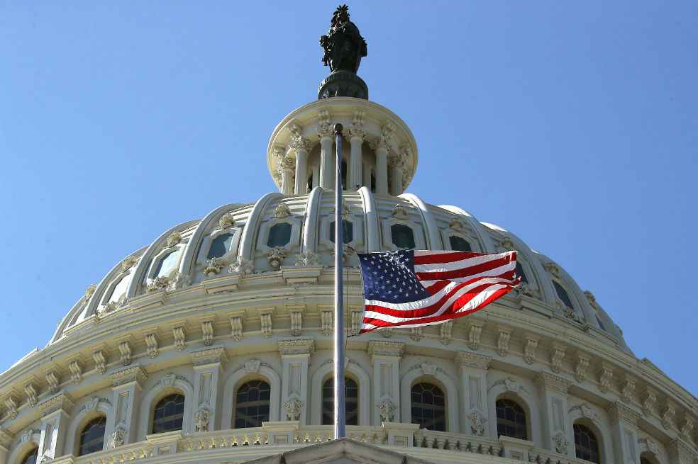 Estados Unidos: el país en donde suben las acciones de empresas de armas después de un tiroteo