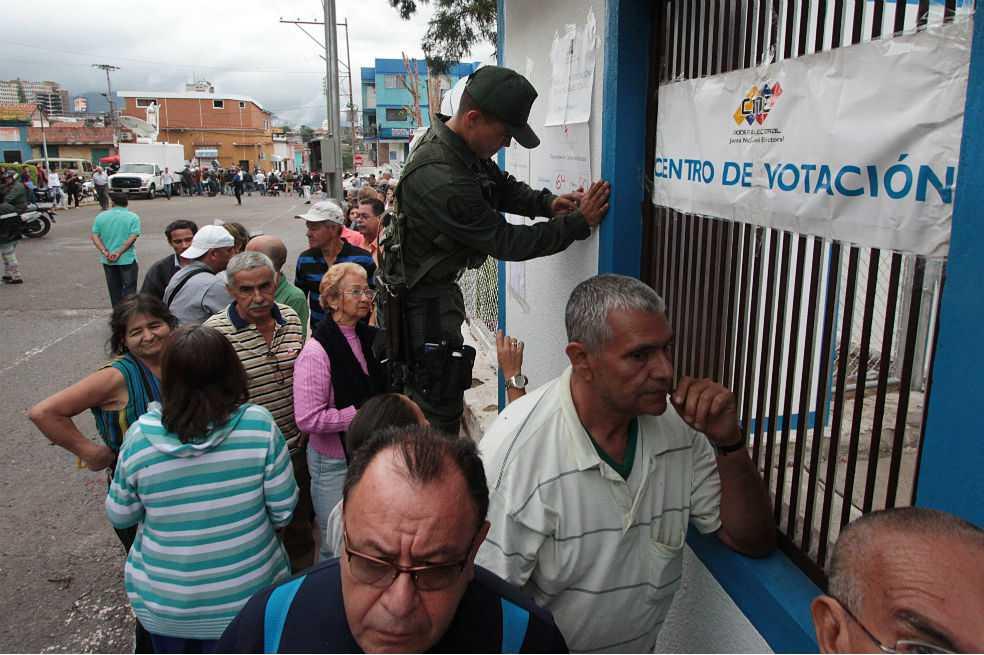 ¿Qué ganó y que perdió la oposición en las regionales de Venezuela?