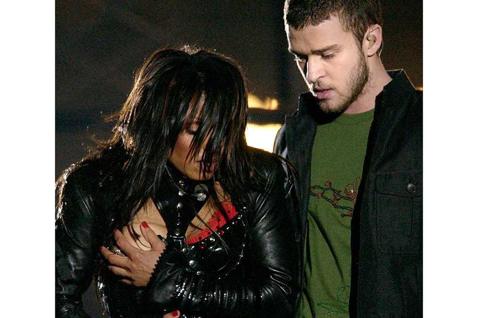 Janet Jackson, Justin Timberlake y el Super Bowl que cambió para siempre la televisión