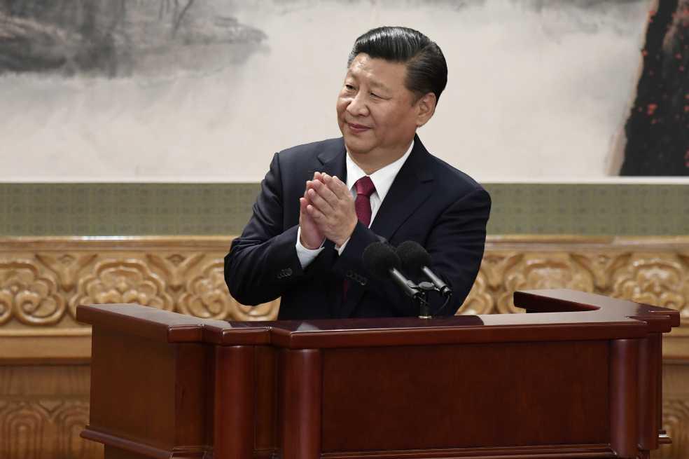 Xi Jinping: el presidente chino que quiere conquistar el mundo