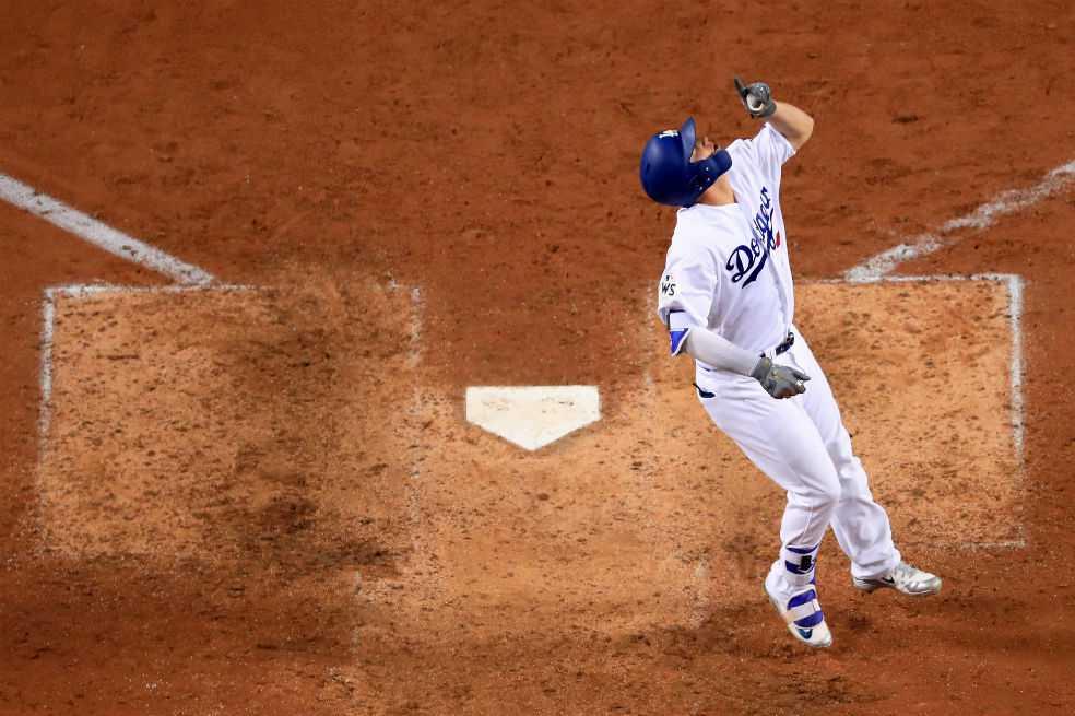 Los Dodgers ganaron e igualaron la Serie Mundial