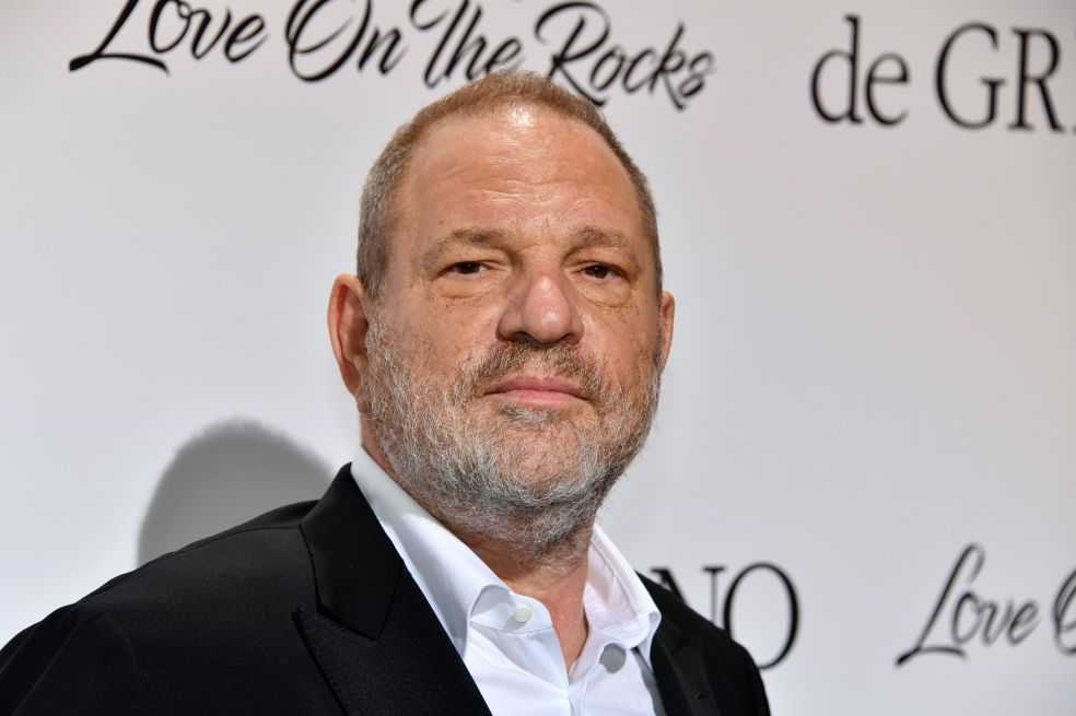 Nueva demanda contra Harvey Weinstein por ataque sexual