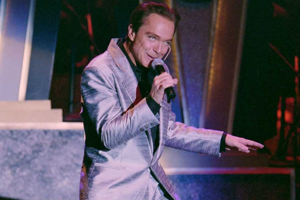Muere el actor y cantante David Cassidy, ícono de los años 70