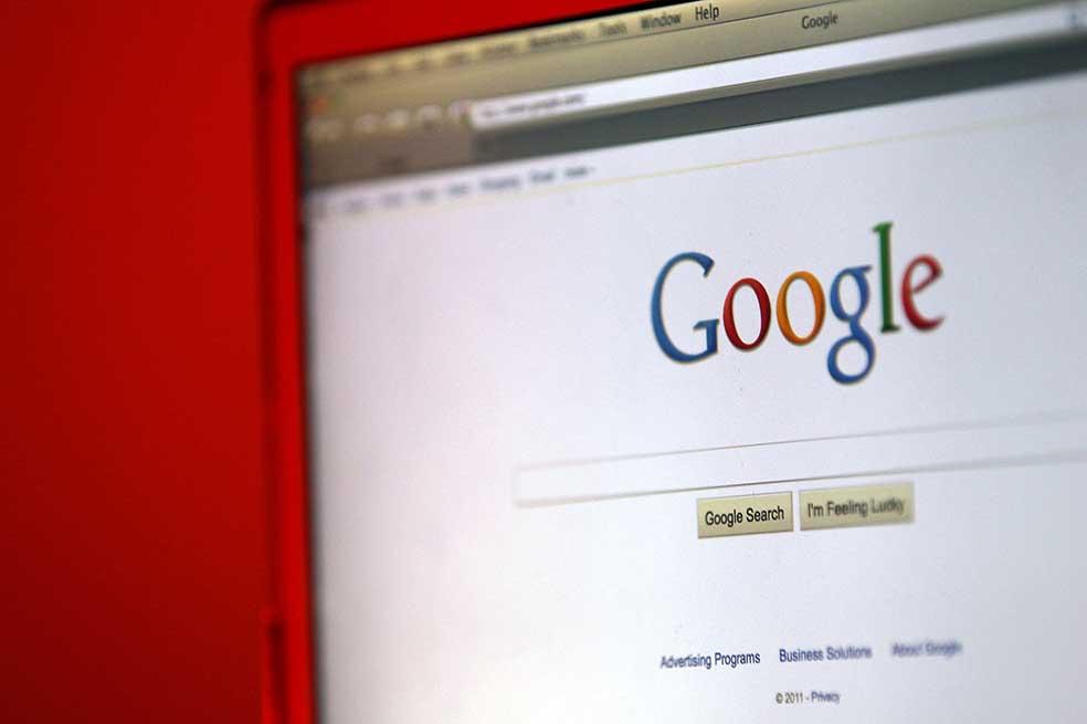 Rusia denuncia que Google intentó marginar sus medios en la red