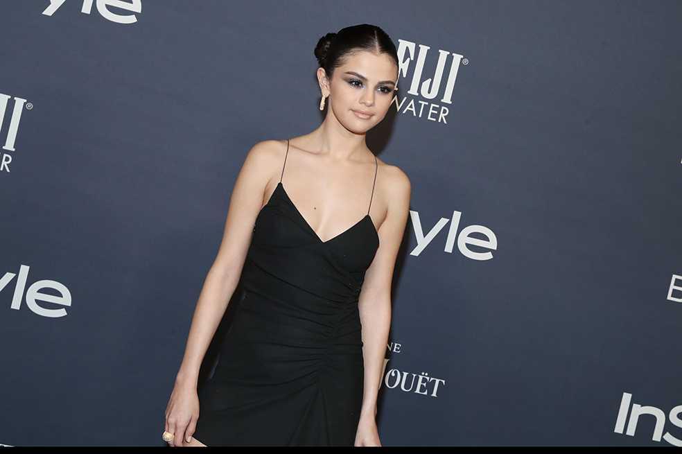 Selena Gomez es elegida 'Mujer del Año' por la revista Billboard