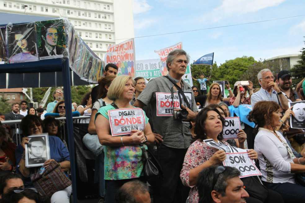 Histórico juicio por crímenes de dictadura argentina termina con 48 condenas
