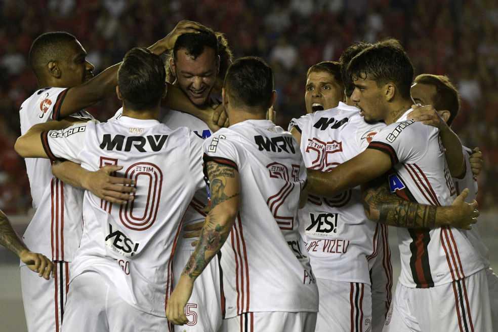 Flamengo confía en su afición para ganar la Sudamericana en el Marcaná