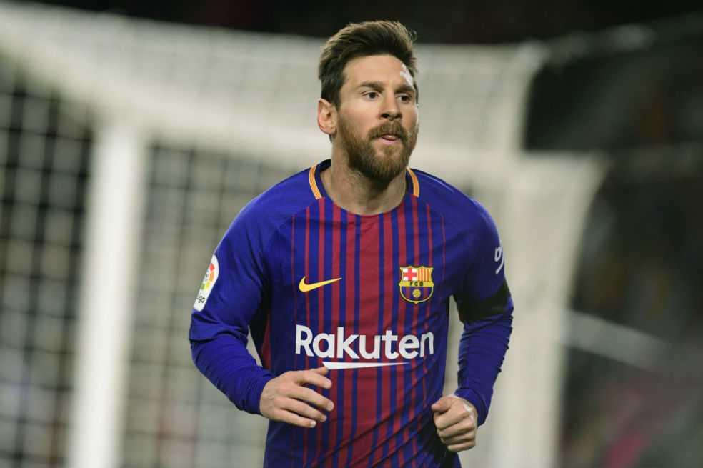 Messi: «Sería importante para nosotros ganarle al Real Madrid»