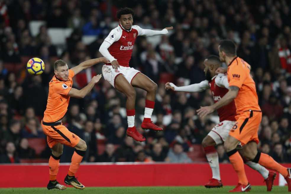 Partidazo entre Arsenal y Liverpool abre nueva jornada de la Premier