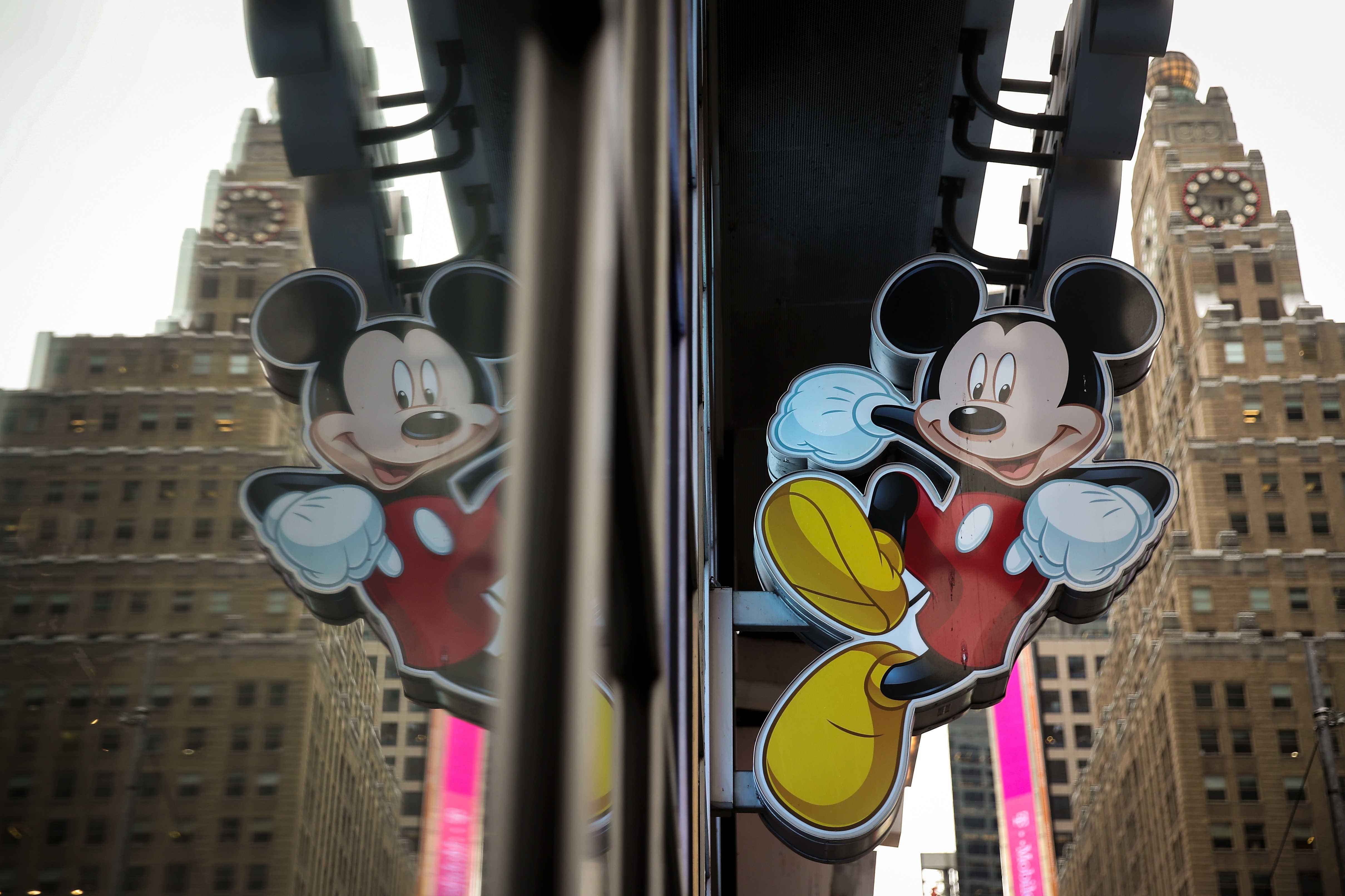 Lo que cambiará en la televisión con la compra de Disney a Fox