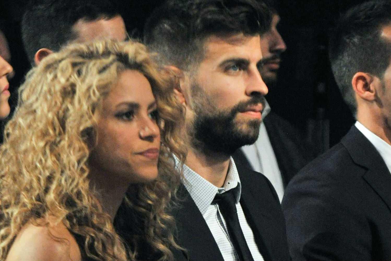 El susto que pasaron Shakira y Piqué en Nueva York