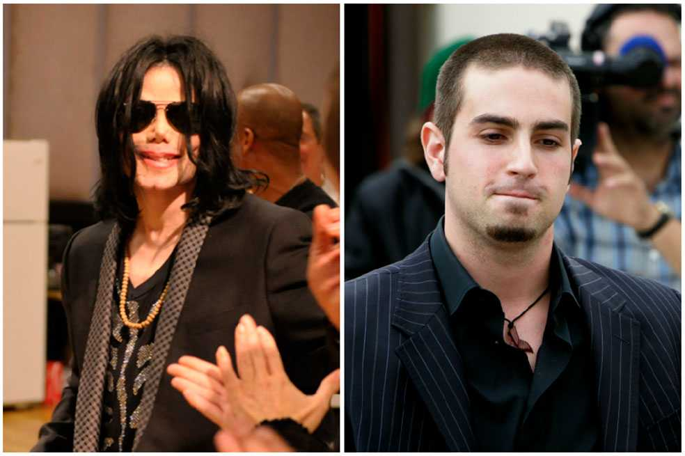 Desestiman demanda contra Michael Jackson por abuso sexual a menor