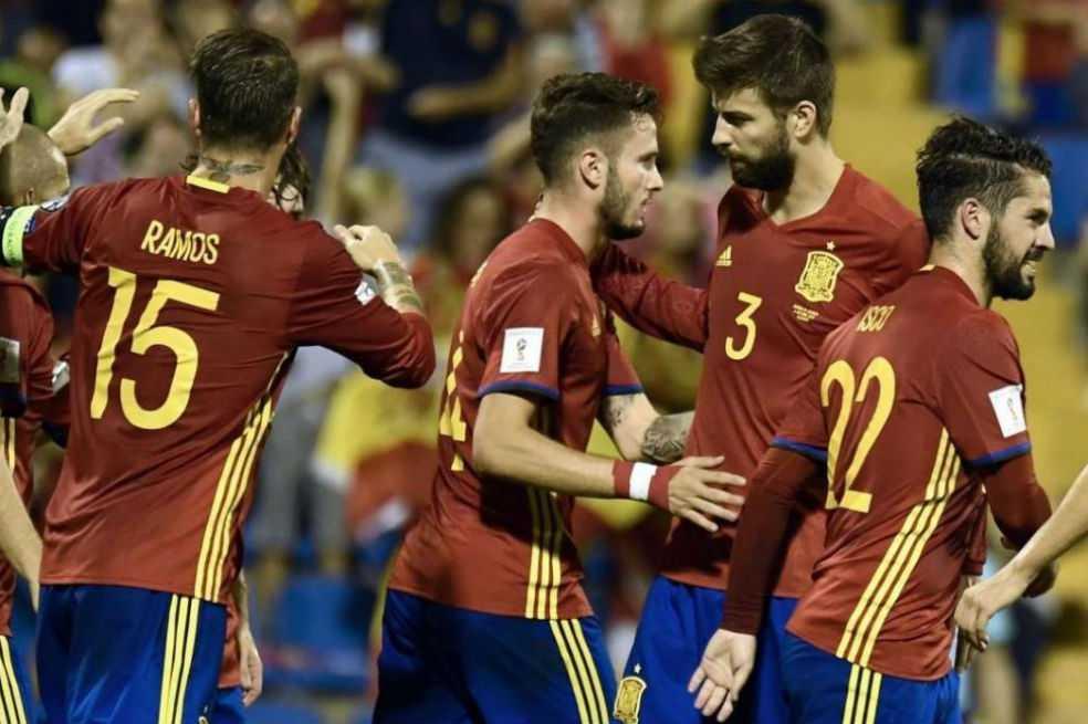 FIFA amenaza con dejar a España sin Mundial