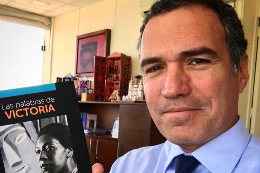 Ministro de Cultura peruano renuncia tras indulto a Fujimori