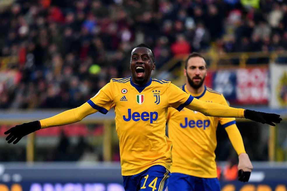Juventus ganó y se ubica segundo en la Serie A