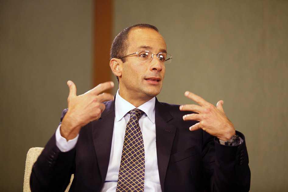 Marcelo Odebrecht, expresidente de Odebrecht, irá a prisión domiciliaria