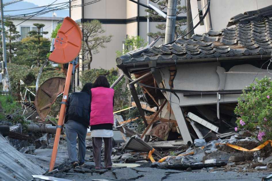 La falsa alarma de terremoto que engañó hasta al primer ministro de Japón