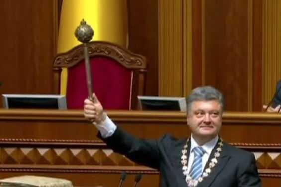 Diez días en una isla privada, las excéntricas vacaciones del presidente de Ucrania