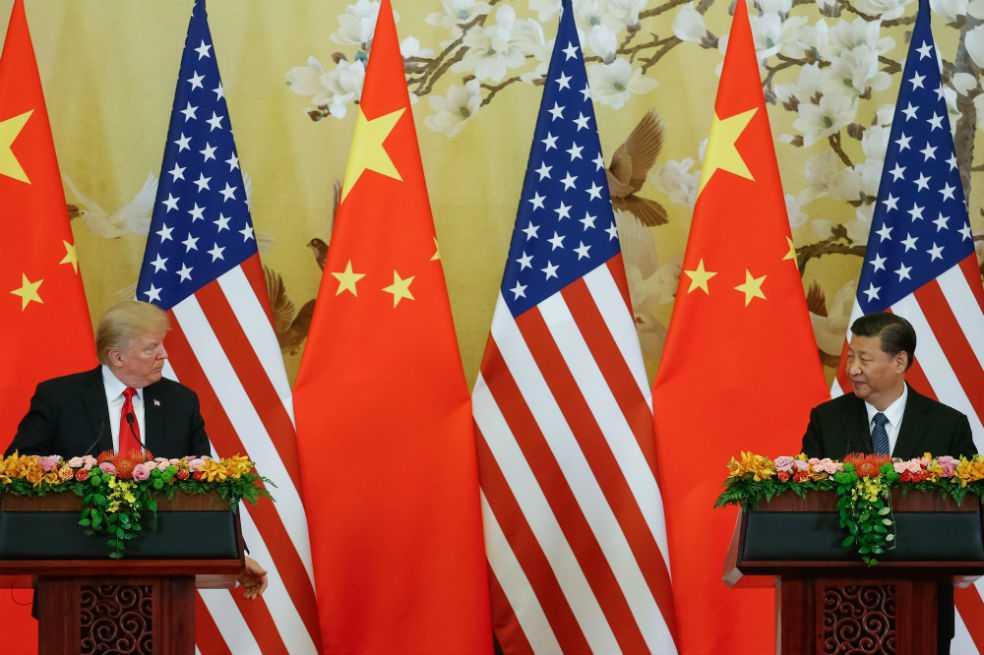Cómo responderá China frente a la posible guerra comercial con EE.UU.