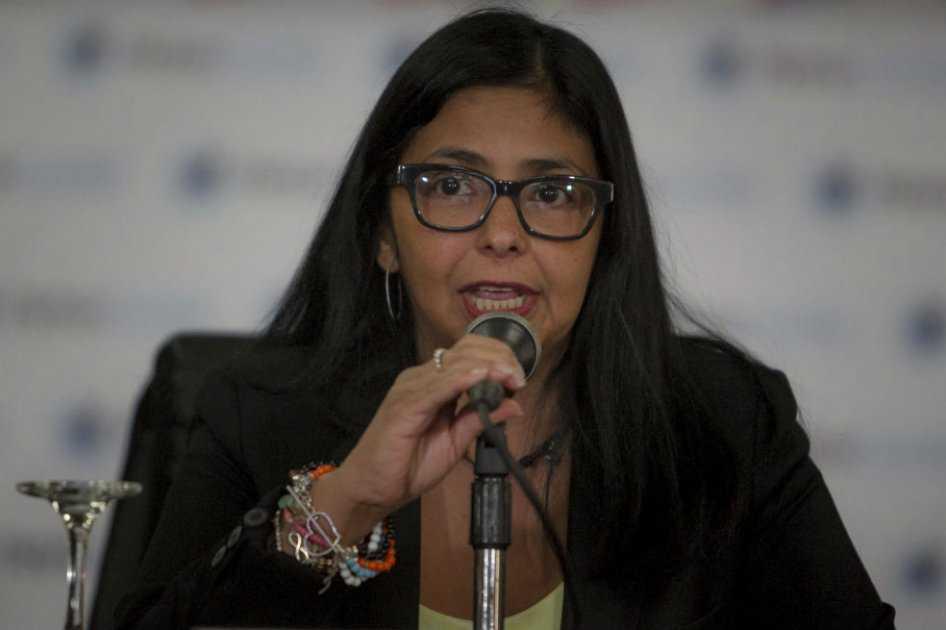 «Maduro seguirá gobernando» Venezuela, dice presidenta de Constituyente