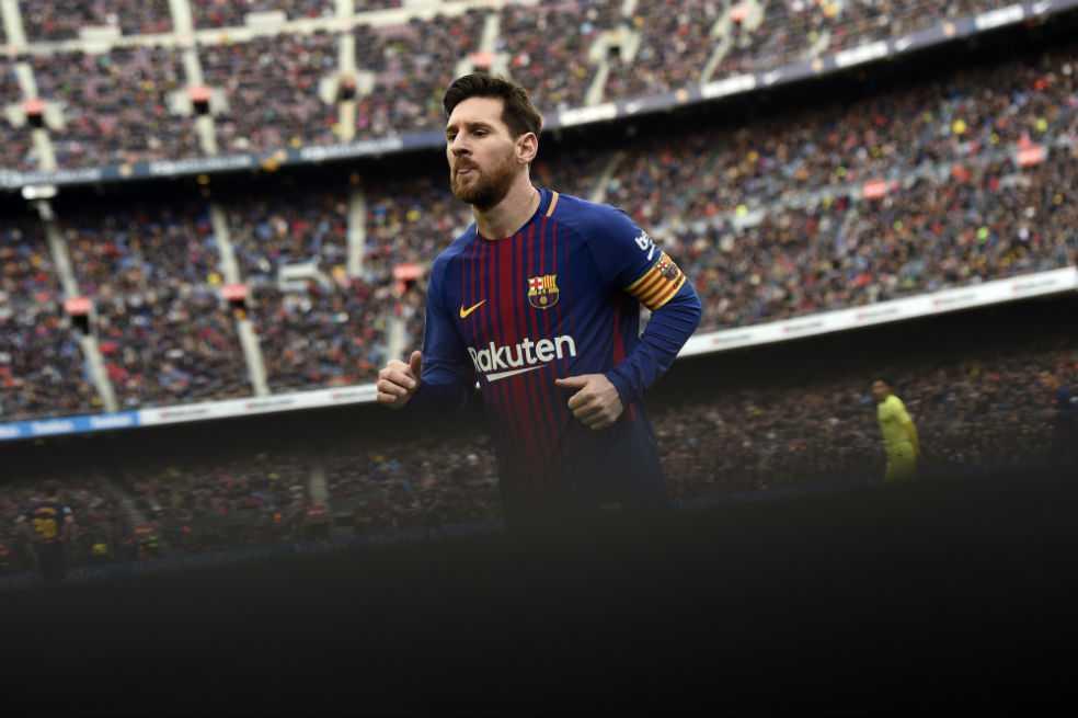 Messi y Cristiano también son los hombres récords de los octavos de Champions