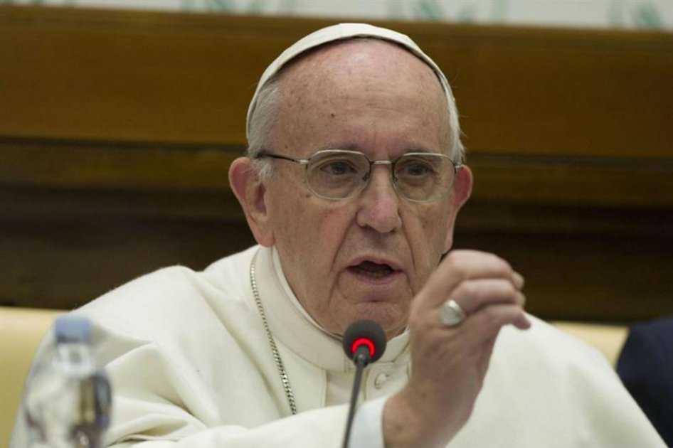 Usar a Dios para justificar matanzas es una gran «blasfemia»: papa