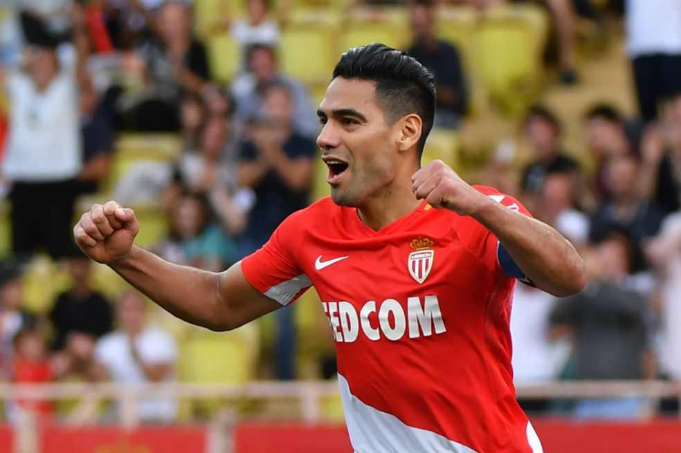 Falcao García, descartado para jugar este viernes frente al Bordeaux
