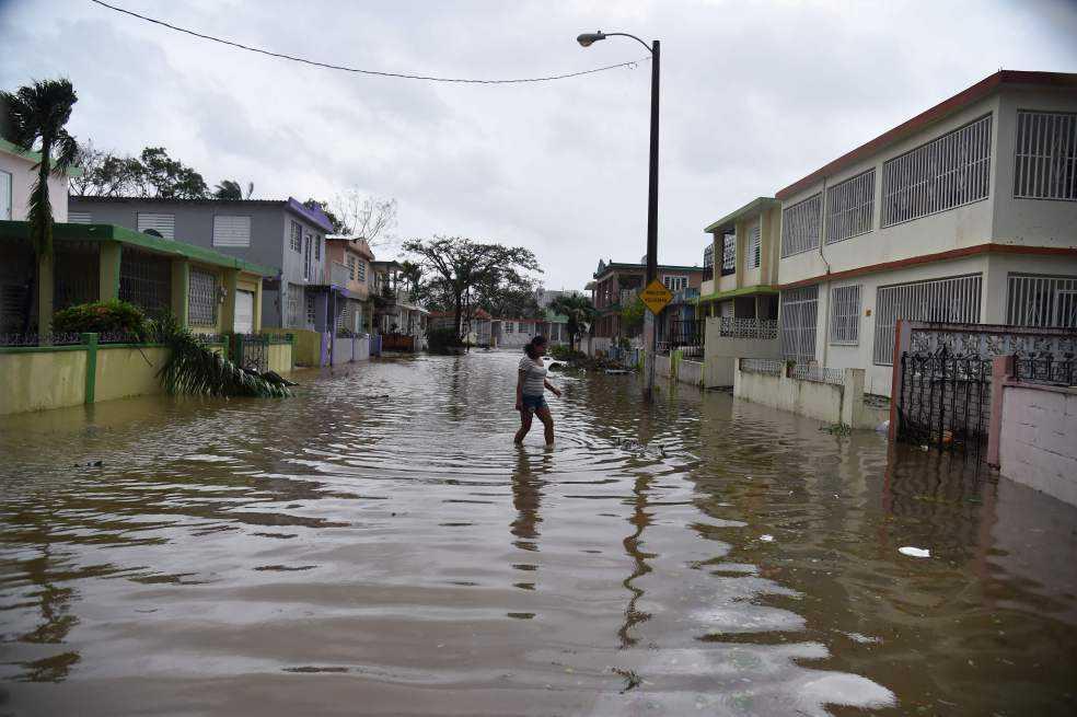 ¿Por qué se terminó el tiempo para los puertorriqueños refugiados en hoteles?