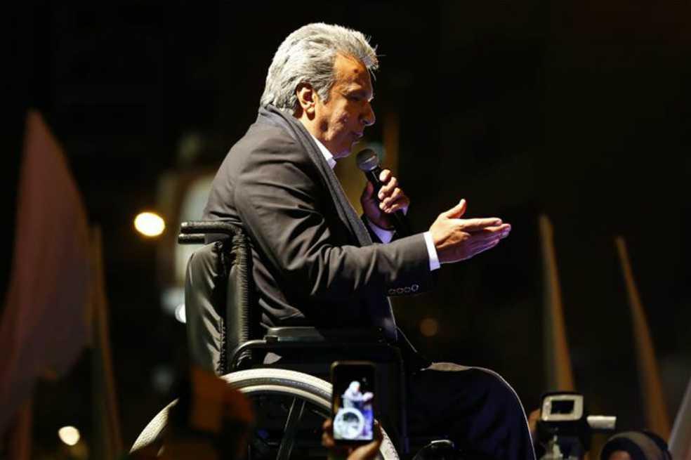 Las claves de la consulta que marcará el futuro político de Ecuador