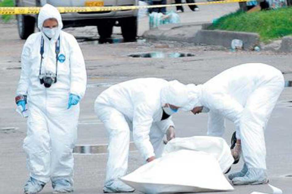 Masacre en frontera colombo venezolana deja siete muertos