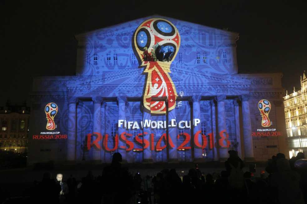 FIFA amplía a 35 la lista preliminar de jugadores para Rusia 2018