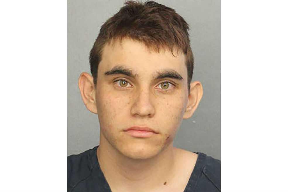 Autor del tiroteo de Parkland dice a la familia que lo acogió que lo «siente»