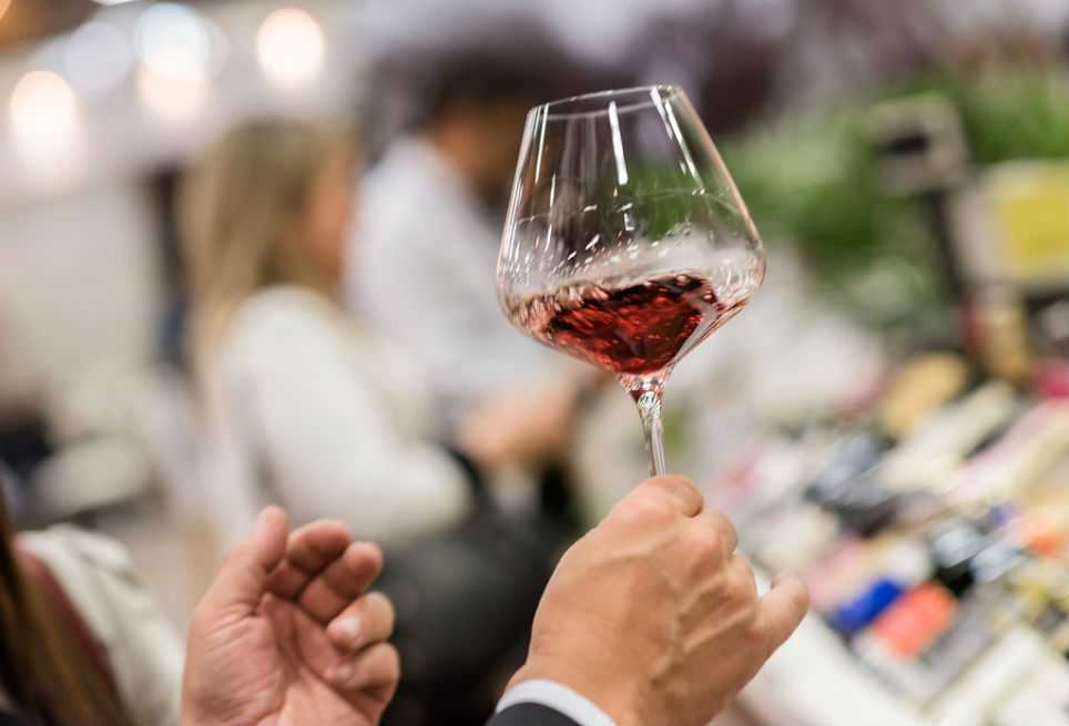 Francia bate su récord histórico de exportación de vinos