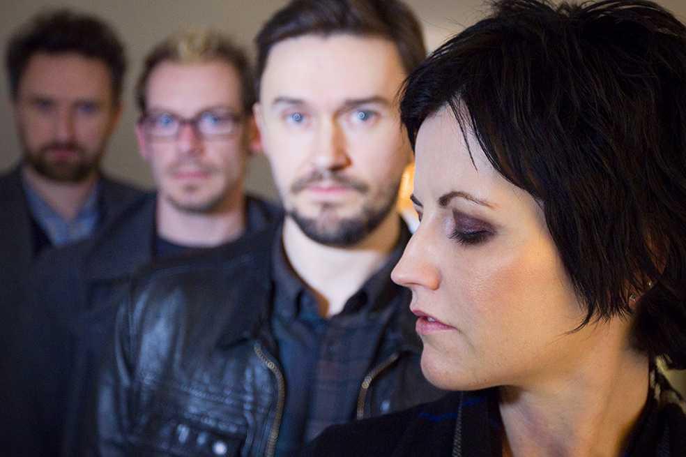 The Cranberries publicará reedición del primer disco que lanzaron