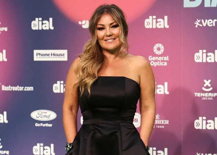 Los que critican a Amaia Montero por su físico no escucharon su canción