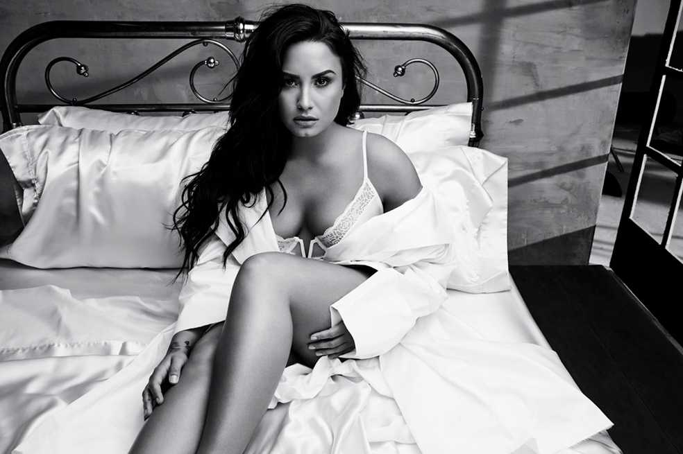 Demi Lovato estrena versión en español de «Tell me you love me»